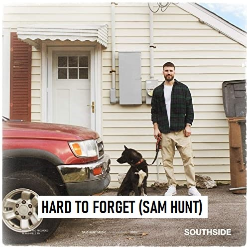 Hard To Forget (Sam Hunt)
