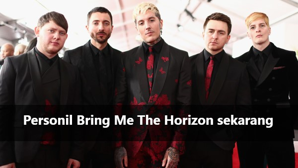 Personil BMTH